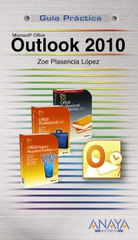 Outlook 2010 - Zoe Plasencia Lopez