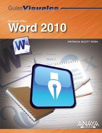 Word 2010 - Patricia Scott Peña