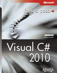 Visual C# 2010 - John Sharp