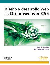 DISEÑO Y DESARROLLO WEB CON DREAMWEAVER CS5 - DISEÑO Y CREATIVIDAD