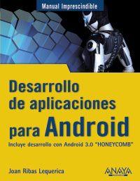 Desarrollo De Aplicaciones Para Android - Joan Ribas Lequerica
