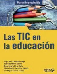 TIC EN LA EDUCACION, LAS