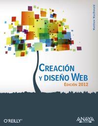 CREACION Y DISEÑO WEB (2012)