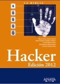 HACKER (2012)