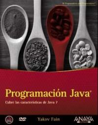 Programacion Java - Yakov Fain