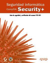 SEGURIDAD INFORMATICA - COMPTIA SEGURITY+