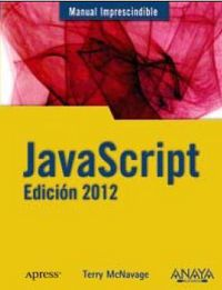 Javascript - Edicion 2012 - Terry Mcnavage