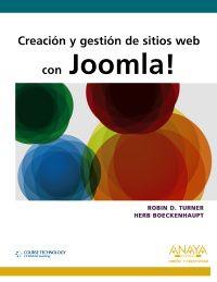 CREACION Y GESTION DE SITIOS WEB CON JOOMLA!
