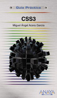 Css3 - Miguel Angel Acera Garcia