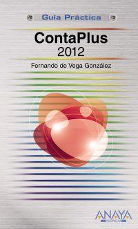 Contaplus 2012 - Fernando De Vega Gonzalez