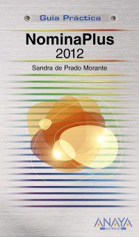 Nominaplus 2012 - Sandra De Prado Morante