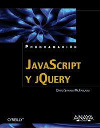 Javascript Y Jquery - David Sawyer Mcfarland