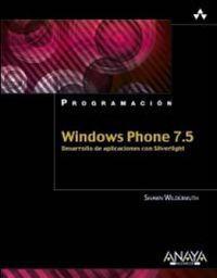 Windows Phone 7.5 - Desarrollo De Aplicaciones Con Silverlight - Shawn Wildermuth
