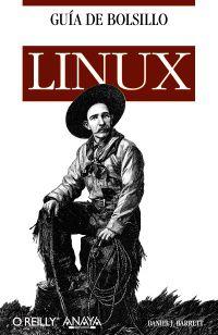 Guia De Bolsillo De Linux - Daniel J. Barret
