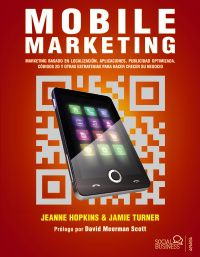Mobile Marketing - Jeanne  Hopkins  /  Jamie  Turner