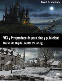 VFX Y POSTPRODUCCION PARA CINE Y PUBLICIDAD