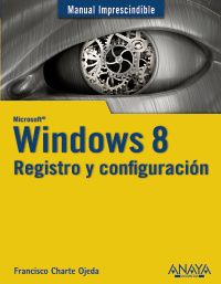 WINDOWS 8 - REGISTRO Y CONFIGURACION