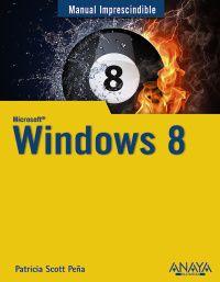 Windows 8 - Patricia Scott Peña