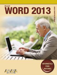 Word 2013 - Ana Martos Rubio
