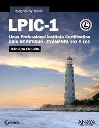 (3ª ED) LPIC-1 - LINUX PROFESSIONAL INSTITUTE CERTIFICATION