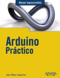 Arduino Practico - Joan Ribas Lequerica