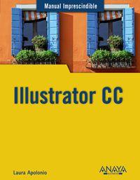 Illustrator Cc - Laura Apolonio