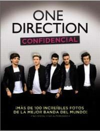 ONE DIRECTION - CONFIDENCIAL