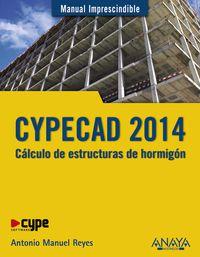 CYPECAD 2014 - CALCULO DE ESTRUCTURAS DE HORMIGON