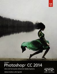 Photoshop Cc 2014 - Andrew Faulker / Brie Gyncild