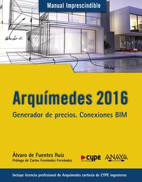Arquimedes Cype - Alvaro De Fuentes Ruiz