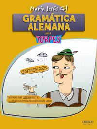 Gramatica Alemana - Maria Jesus Gil Valdes