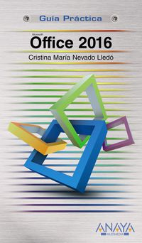 Office 2016 - Cristina Maria Nevado Lledo