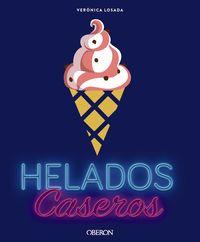 Helados Caseros - Veronica Losada