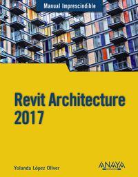 Revit Architecture 2017 - Yolanda Lopez Oliver