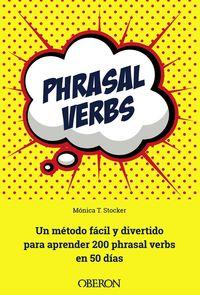 Los phrasal verbs - Monica Tapia Stocker