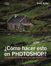 ¿COMO HACER ESTO EN PHOTOSHOP?