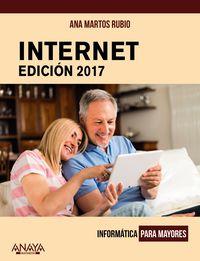 INTERNET - EDICION 2017