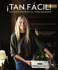 ¡tan Facil! - Gwyneth Paltrow