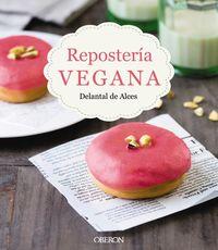 Reposteria Vegana - Cristina Martinez Gutierrez / Lluis Cortes Frau
