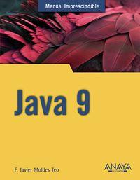 Java 9 - F. Javier Moldes