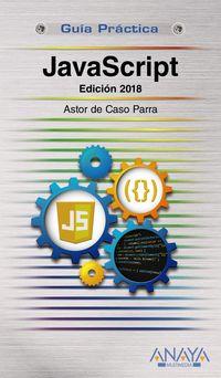 Javascript - Edicion 2018 - Astor De Caso Parra