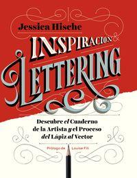 INSPIRACION & LETTERING