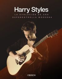 Harry Styles - La Evolucion De Una Superestrella Moderna - Malcolm Croft