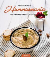 Hummusmania - Delantal De Alces