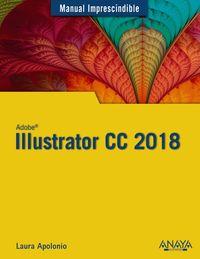Illustrator Cc 2018 - Laura Apolonio