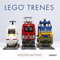 Lego Trenes - Holger Matthes