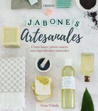 JABONES ARTESANALES - COMO HACER JABON CASERO CON INGREDIENTES NATURALES