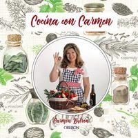Cocina Con Carmen - Sabores De Andalucia - Carmen Butron