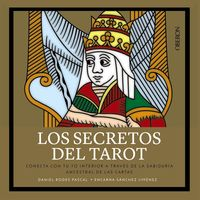 Los secretos del tarot - Daniel Rodes / Encarna Sanchez