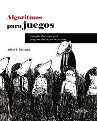 Algoritmos - Guia Ilustrada Para Programadores Y Curiosos - Adityabhargava